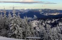 Панорама гор, фото 1