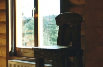 Интерьер коттеджа, фото 15
