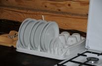 Посуда в коттедже, фото 2